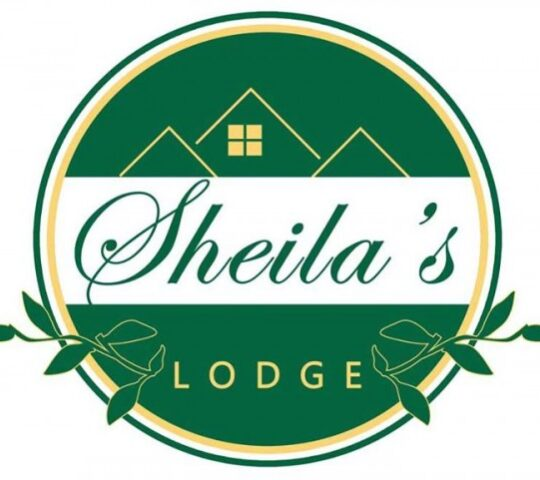 Sheilas Lodge