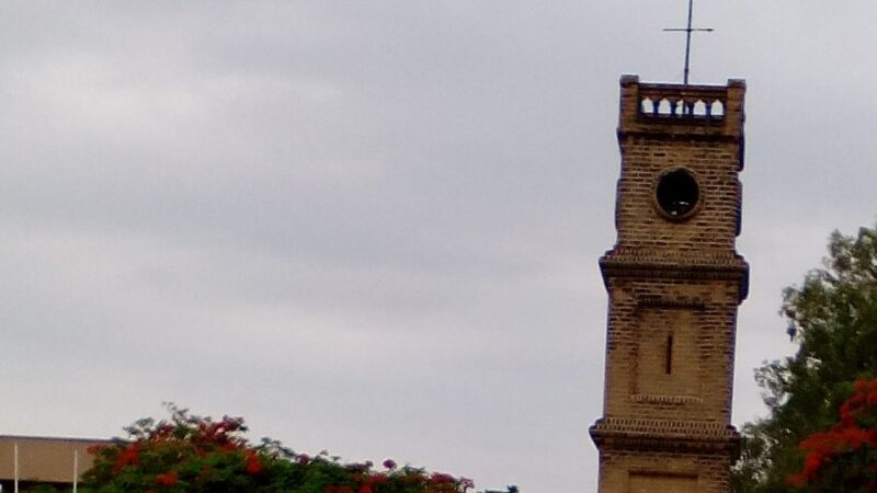 Mangochi Clock Tower