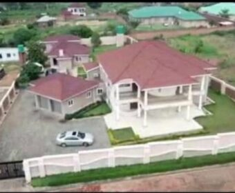 Nichis Guest House in New Area 43, Lilongwe