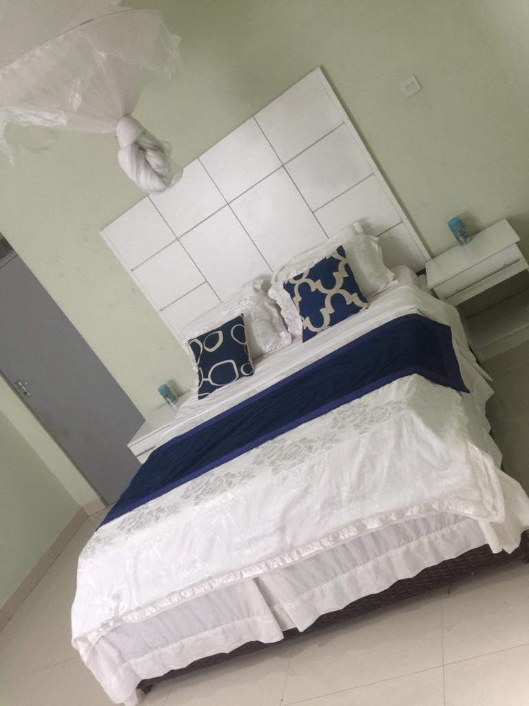 Nichis Guest House in Chinyonga, Blantyre